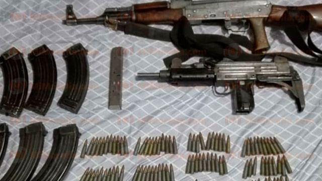Pugnan diputados por acciones que reduzcan contrabando de armamento