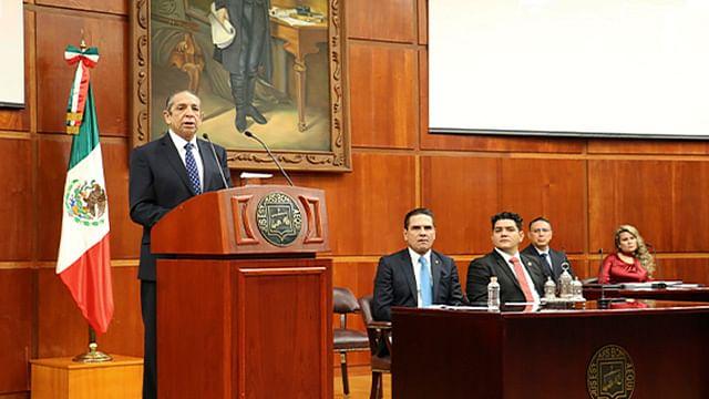 En 2019, Poder Judicial de Michoacán avanzó en atención de violencia familiar