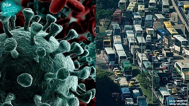 El coronavirus podría incrementarse considerablemente en México en dos semanas: científico