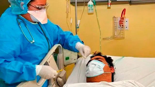 Confirman un caso más de coronavirus, ahora en Querétaro