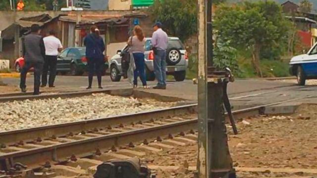Ferrocarrileros, preocupados por pérdida de empleo debido a bloqueos de CNTE