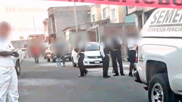 Hallan cuerpo de mujer en estado de descomposición, en Morelia