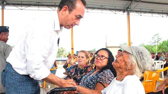 Federación debe responder al reclamo de las mujeres: Antonio Soto