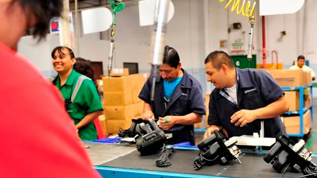 IMSS reporta la creación de 123 mil 139 empleos durante febrero