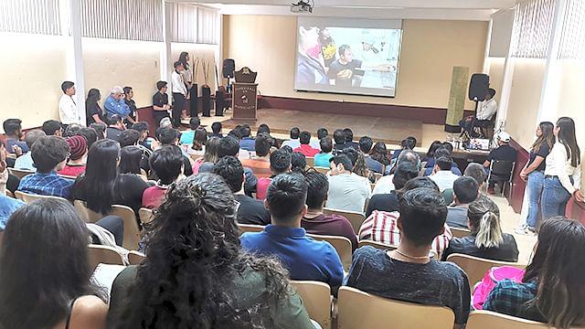 Instituto Tecnológico de Morelia realiza Coloquio del Hierro y del Acero