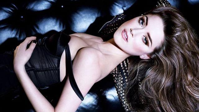 Exasistente de actriz Amber Heard la acusa de violencia psicológica
