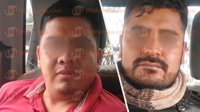 Inocentes, los detenidos por homicidio Erik Juárez Blanquet: fiscalía