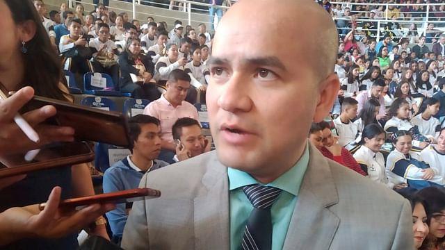 En mesas de trabajo con federación, determinarán qué Comités de la CNTE tiene legitimidad