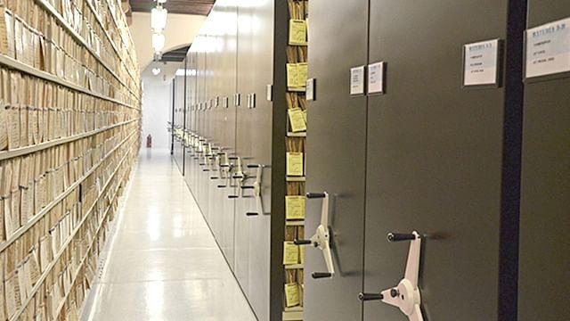 Archivo y Museo Histórico del Poder Judicial conmemorará Día del Archivista