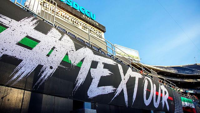Selección Mexicana se queda sin partidos en EU por coronavirus