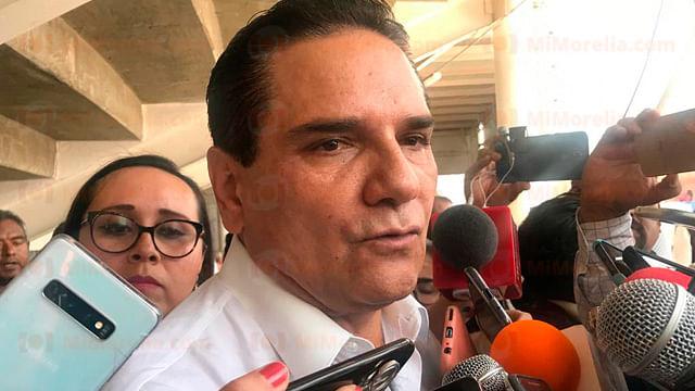 Expo Fiesta Michoacán, sin planes de suspenderse por coronavirus: Silvano