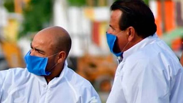 Confirman 141 muertes por Covid-19 en México; hay dos mil 785 casos