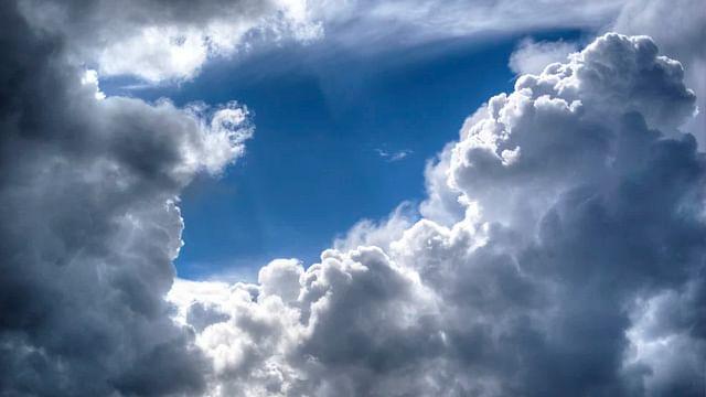 Miércoles nublado, pero sin probabilidades de lluvia, en Morelia