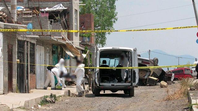 Muere la mamá de la niña asesinada en la colonia 13 de Abril