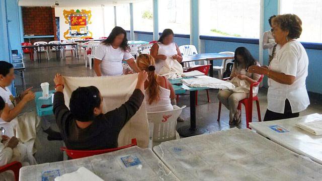 Suman a reos de Michoacán en acciones preventivas contra Covid-19