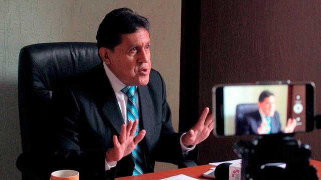 Apoyos por Covid-19 representan el 1.1% del PIBE de Michoacán: economista