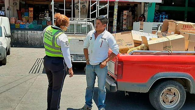 Orientar a los michoacanos sobre las medidas preventivas que deben tener en consideración para garantizar su óptimo estado de salud (Foto Cortesía)