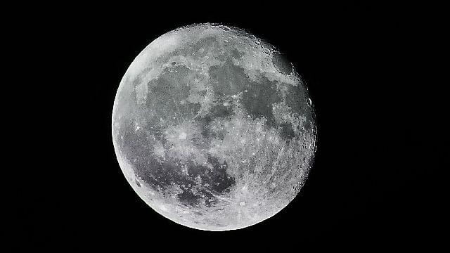 Octubre el mes de las lunas más hermosas: calendario