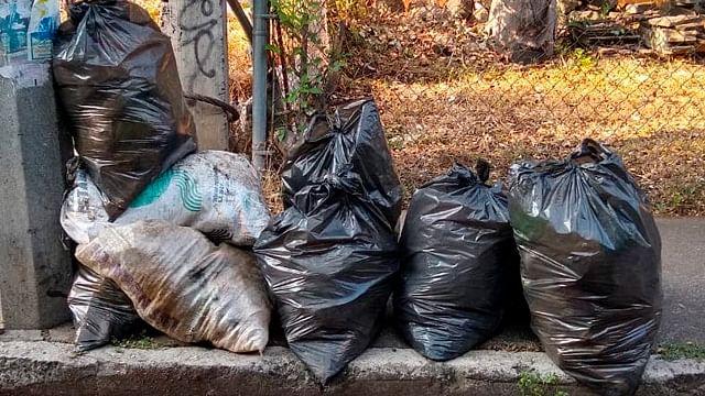 Recomendaciones para el manejo adecuado de la basura de personas con Covid-19