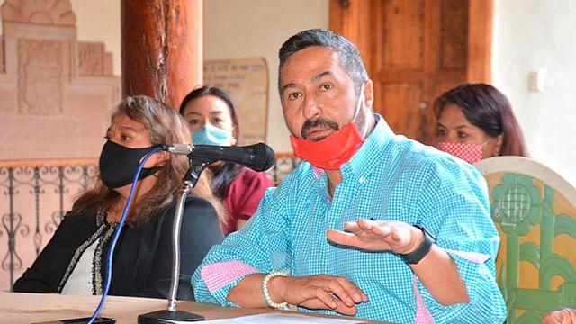 Llama Víctor Báez a la unidad en torno al bien común, objetivo del gobierno federal