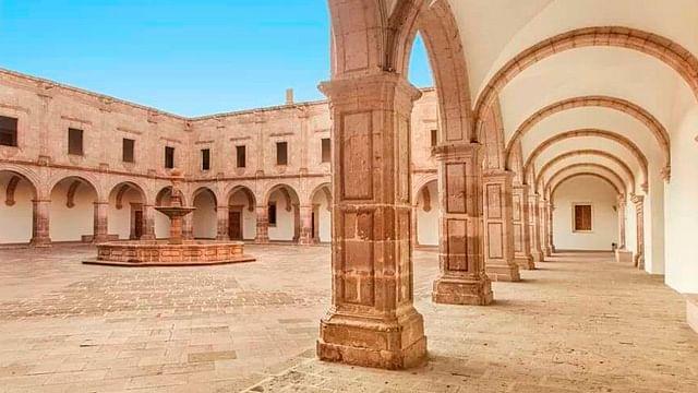 Propone Morelia la Universidad para la Niñez y Patrimonio Mundial