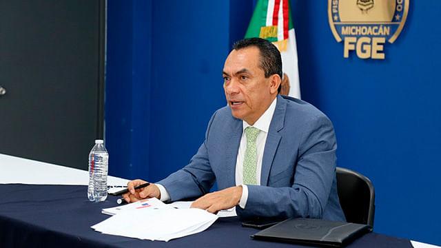 Fiscal reconoce avances con homicidios dolosos y feminicidios
