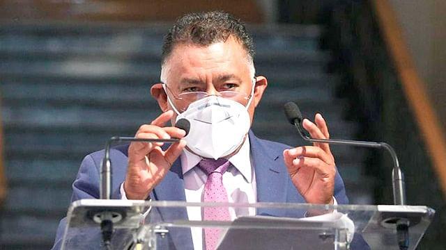 Dará IEM certeza a elección de autoridades auxiliares: Fermín Bernabé
