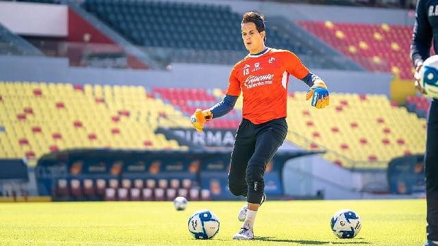 """Sebastián Sosa lo confirma: Monarcas """"cambia de sede, camiseta y nombre"""""""