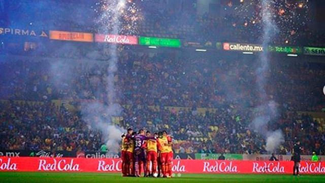 Jugadores y jugadoras de Monarcas Morelia se despiden y agradecen a la afición