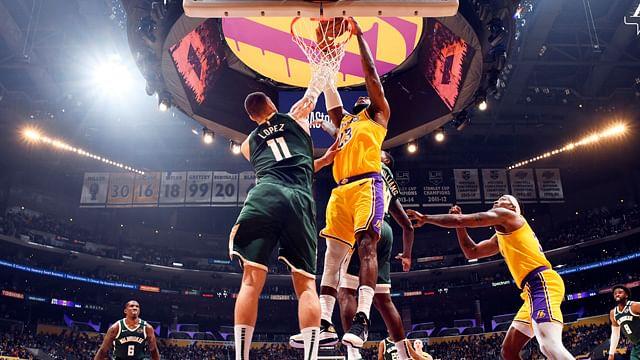 Regresa la NBA con nuevo formato: sólo 22 equipos