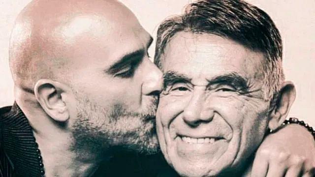 Muere Héctor Suárez a los 81 años de edad