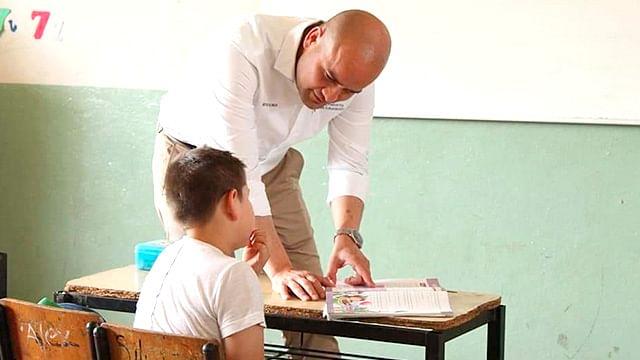 Anuncia SEE que regreso a clases en Michoacán será en 4 etapas