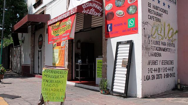 Pueden aún acceder a apoyos del Infonavit 36 mil 236 empresas en Michoacán