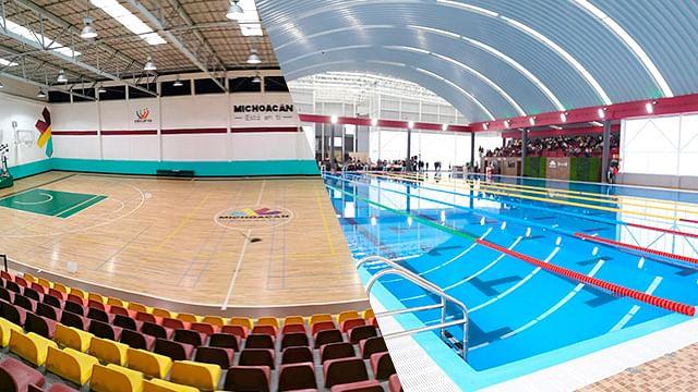 Los gimnasios y unidades deportivas, tanto estatales como privados, la primera fase del regreso a la Nueva Convivencia no contempla a este rubro (Foto Cortesía)