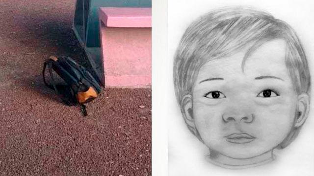 Ofrece Fiscalía del Edomex recompensa para identificar a «bebita de Neza»
