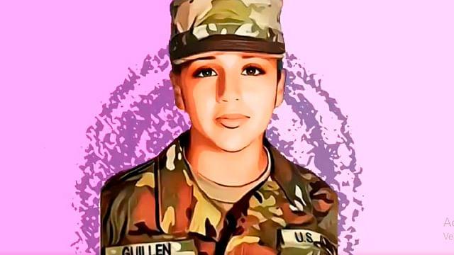Soldado Vanessa Guillén habría sido golpeada hasta la muerte en base de EU