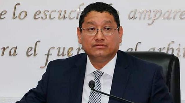 Designa INE a Ignacio Hurtado Gómez para presidencia del IEM por 7 años