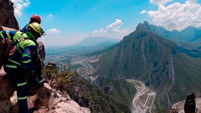 Fallece cineasta tras caer por barranco en Nuevo León