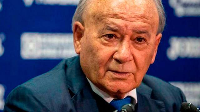 Billy Álvarez renuncia a la Dirección General de Cooperativa de Cruz Azul