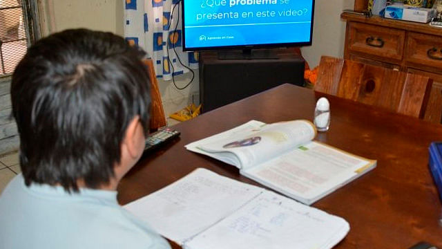 CNTE sin información oficial sobre inicio de ciclo escolar a distancia