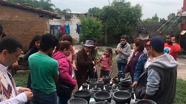 Aprueban fomento turístico a tenencias y barrios tradicionales de Morelia