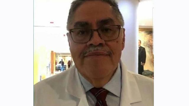 Fallece de cáncer el Dr. Francisco Monsebaiz, delegado del IMSS en Morelos