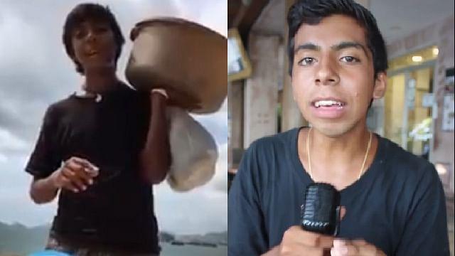 ¿Qué fue del niño que vendía empanadas en Acapulco? Aquí te decimos