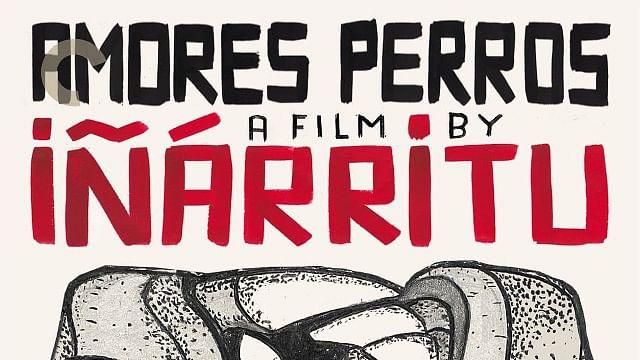 """""""Amores perros"""" abrirá el 18° Festival de Cine de Morelia"""