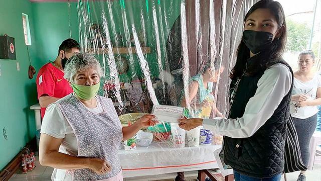 Mantienen supervisión de medidas sanitarias en establecimientos de Morelia