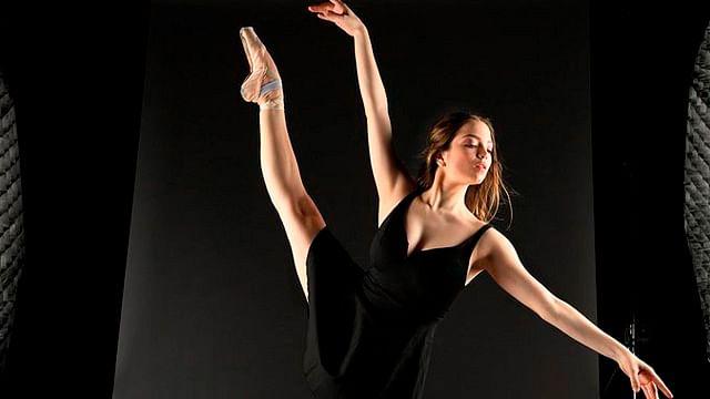 Ivana Bueno, primera mexicana en ganar el English National Ballet de Londres