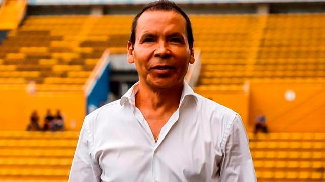 """El """"Profe"""" Cruz se convierte en el nuevo director técnico de Necaxa"""