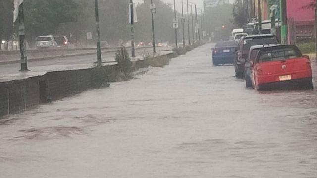 """""""Nana"""" entrará a México como tormenta o depresión tropical"""