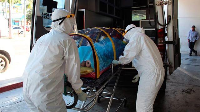 México suma más de 738 mil contagios de Covid-19