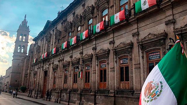 En Michoacán, presentan Verbena Cultural Virtual para celebrar a la patria